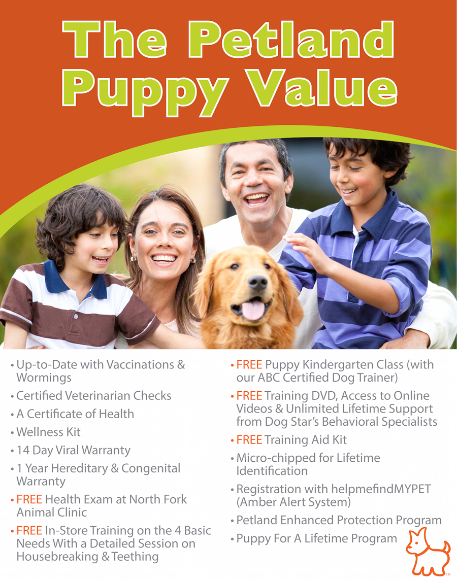 PuppyValue