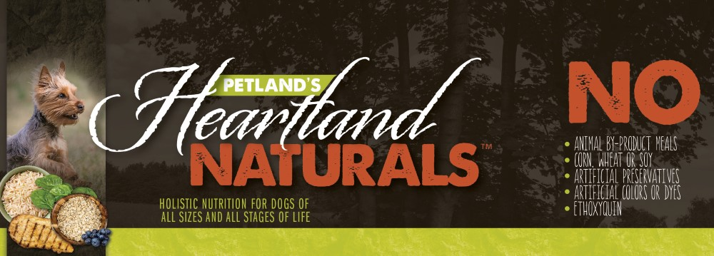 Introducing Heartland Naturals